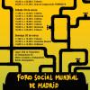 Taller en el FSM 2014 para analizar influencia de los MMSS en las políticas de movilidad madrileñas